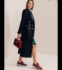 Dugi ženski kaput Mona