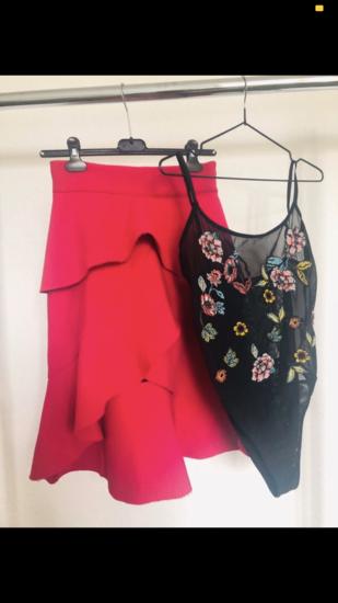 Kombinacija Zara
