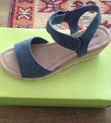 novo sandale SNIZENO