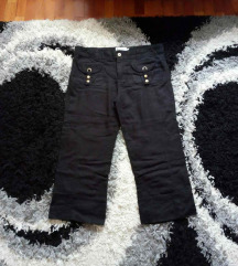 FREE LINE tri cetvrt lagane pantalone