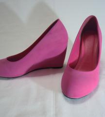 *AKCIJA*  Roze cipele