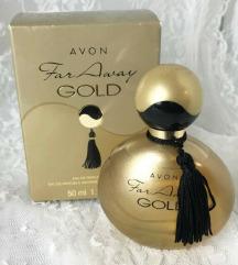 Far Away Gold novo