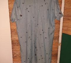 Mantil haljina