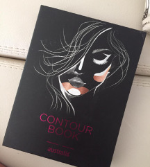 CONTOUR BOOK limited edition NOVO!