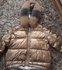 SNIZENJE! Nova perjana jakna