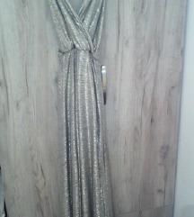 Wrap haljina
