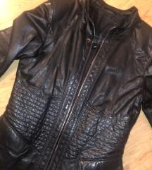 Vrhunska kozna jakna