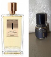 Rosendo Mateu No 1 parfem, original