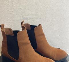 H&M cizme gleznjace