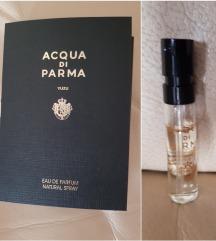 %%600Acqua di Parma Yuzu parfem, original