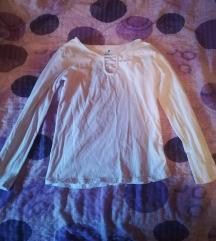Bela pamucna majica S/M