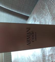 Armani code parfem orig absolu 50ml