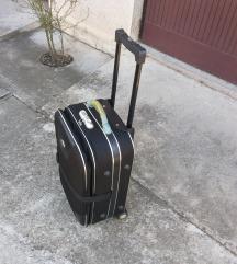 kofer HX kabinski prtljag