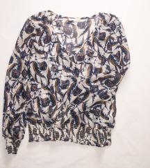Ženska bluza H&M 5340 Bluza vel. S/M kao nova