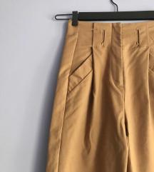 Pantalone visokog struka