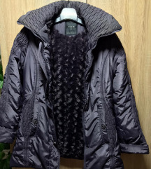 Zimska jakna sa kapuljacom