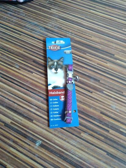 Ogrlica za mace