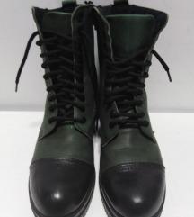 ALTA kožne cipele prirodna 100%koža 39