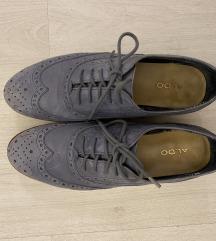Aldo kožne oksford cipele