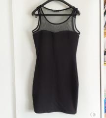 Teranova crna haljina, kao nova