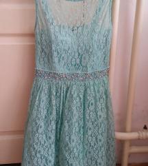 QUIZ nova svecana haljina :)