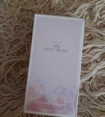 Avon Soft Musk parfem