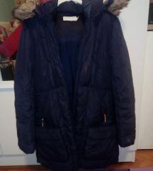 GEOX teget jakna s m zenska