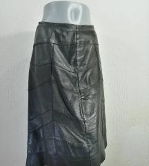 Kozna suknja *3500 dinara*