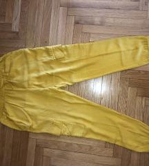 De Young pantalone