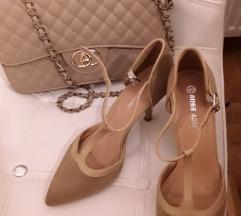 Torba i cipele  sada 1950