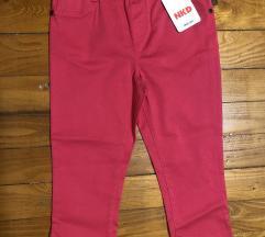 Pantalone za devojcice NOVO
