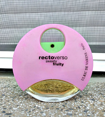 UDV Rectoverso Sweety Fruity