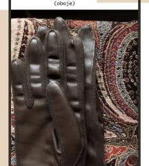 Marama i rukavice.