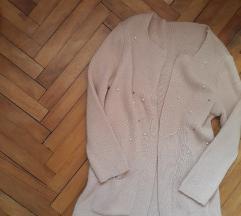 Džemper kao mantilić