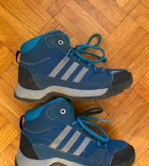 Adidas zimske cipele/patike Hyperhiker