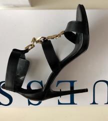 SNIŽENE :) kožne GUESS sandale