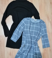 Dve haljine / tunike za 700 din