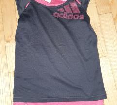 Majca Adidas, Nike