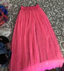 neon til suknja