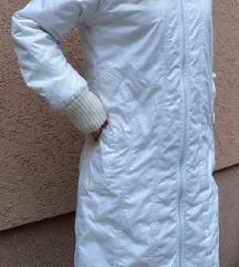 Bela zimska jakna SOK CENA 599