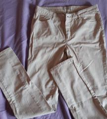 Prelepe NOVE pantalone zmijski print