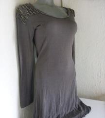 Vero moda haljina sa perlicama M