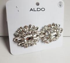 Aldo srebrni nakit za obuću