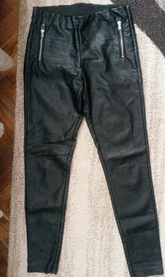 Max ers kožne pantalone