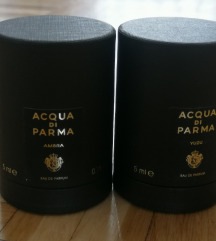ACQUA DI PARMA MINIJATURE 5ml