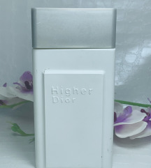 Higher Christian Dior za muškarce