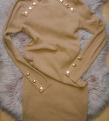 NOVO Dzemper-tunika/haljina