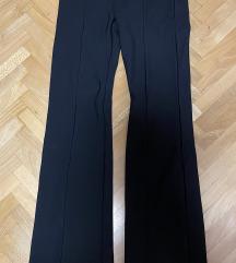 Zara pantalone L novo