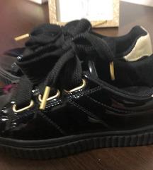 Deichman cipele lakovane