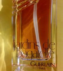 Guerlain Jardins de Bagatelle original